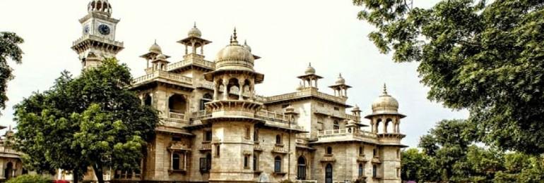 Man Mahal Pushkar
