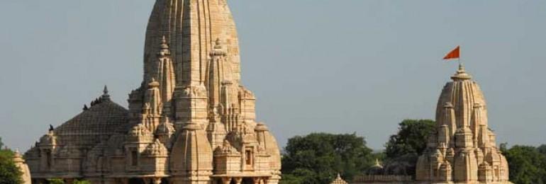MeeraBai Temple
