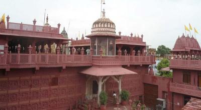 Popular Jain Temples of Rajasthan