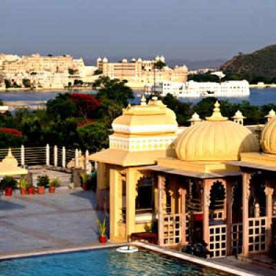 Hotel Chunda Palace