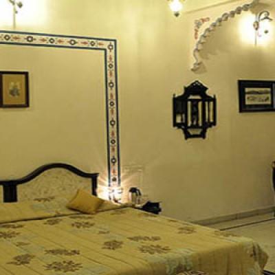 Hotel Inder Prakash