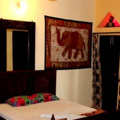 Hotel Kesar Heritage Guest House