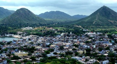 Why Pushkar Should Be on your Rajasthan Trip ?