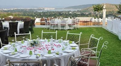 Top Wedding Destination in Udaipur