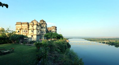 New Year Getaways from Rajasthan