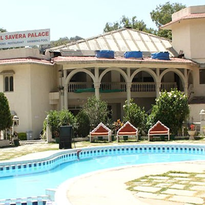 Hotel Savera Palace