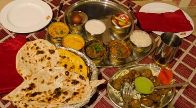 Top Restaurants in Jaipur