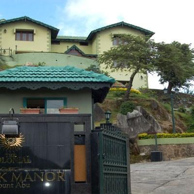 The Colonial Manek Manor