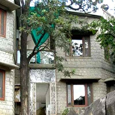 Hotel Kesar Bhawan Palace