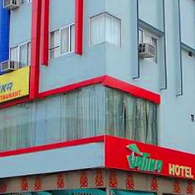 Hotel Vatika Inn