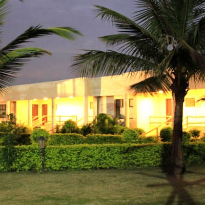 Jeevantara Club and Resort
