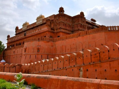 Delight Rajasthan Heritage & Culture Tour 12 Days Package