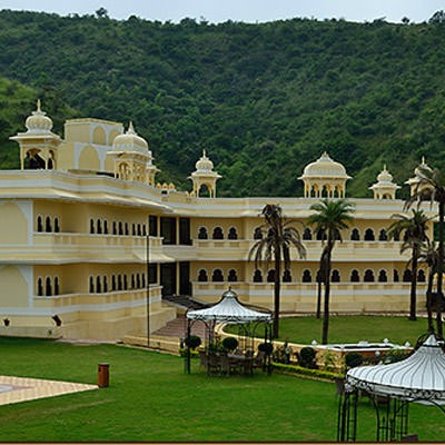 Labh Garh Palace Resort