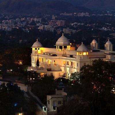 Lalit Laxmi Villas Palace