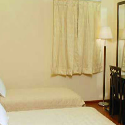 Hotel Gold Leaf