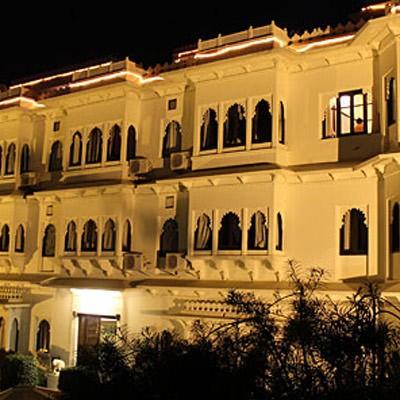 Hotel Karohi Haveli