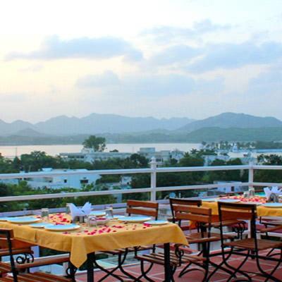 Hotel Mahima Palace