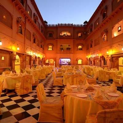Hotel Arya Haveli