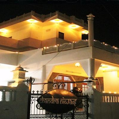 Hotel Chandra Niwas