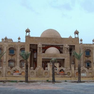 Hotel Chokhi Dhani The Palace