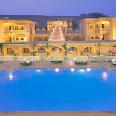 Hotel Mandir Palace