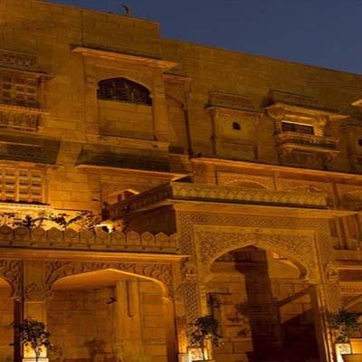 Hotel Narayan Niwas