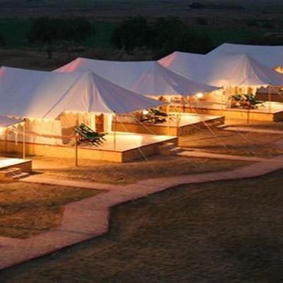 Hotel Royal Camps
