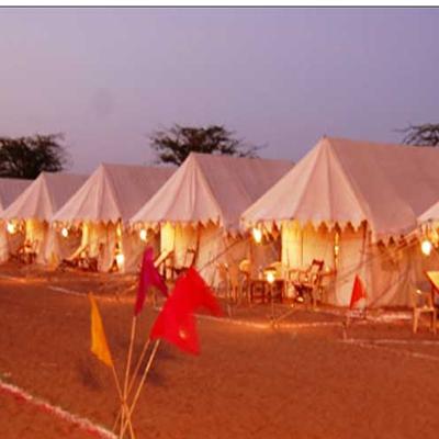 Hotel Royal Desert Camp