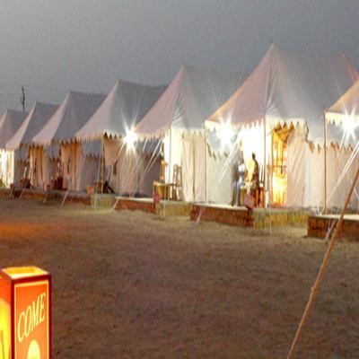 Hotel Royal Desert Safari and Camp