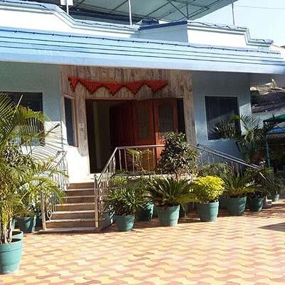 Hotel Ambika Palace