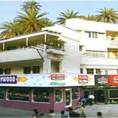 Hotel Samrat International