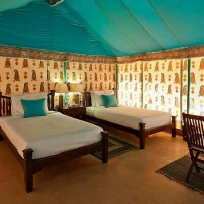 Rajbagh Resort