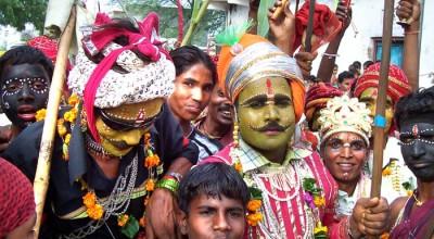 Gavri: A Distinct face of Rajasthan