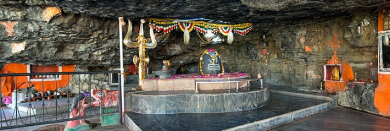Madareshwar Temple