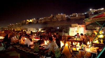8 Economical Hotels in Jaisalmer