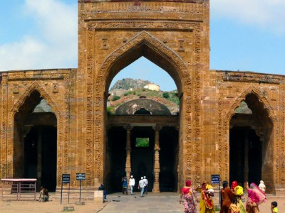 Ajmer Tourism & Travel Guide