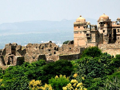 RTDC Best of 8 Days Rajasthan Tour Packages