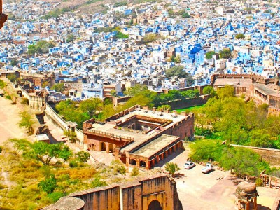 Jodhpur Tourism and Travel Guide