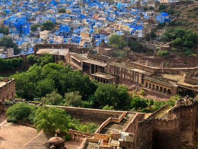RTDC Pearls of Rajasthan Tour Package