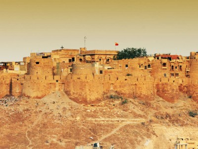 Jaisalmer Tourism and Travel Guide