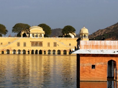 Pink City Jaipur OYO Tour Package