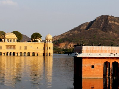 6 Days Rajasthan Super Saver Delight Package
