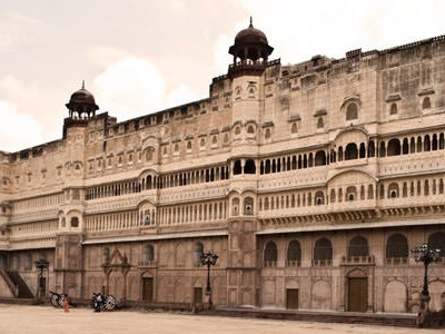 RTDC Exotic 10 Days Rajasthan Tour Package