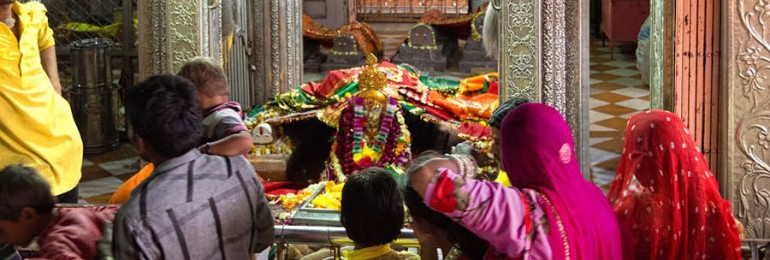 Baba Ramdev ji Ramdevra Fair
