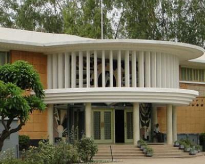 Birla Science Museum, Pilani