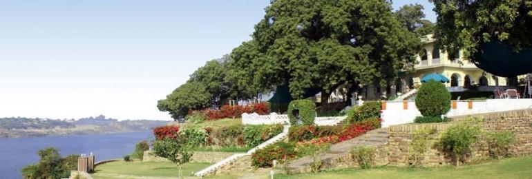 Brijraj Bhawan Palace