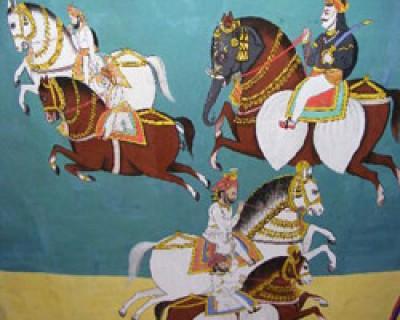 Dungarpur Museum