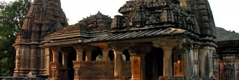 Eklingji Temple Kailashpuri