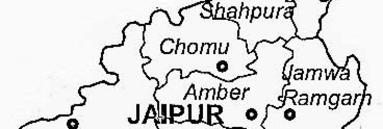 Jaipur District