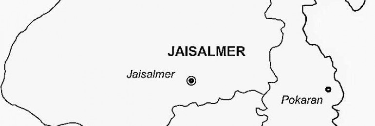 Jaisalmer District